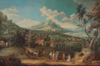 Jan Ludewick de Wouters (Ghent