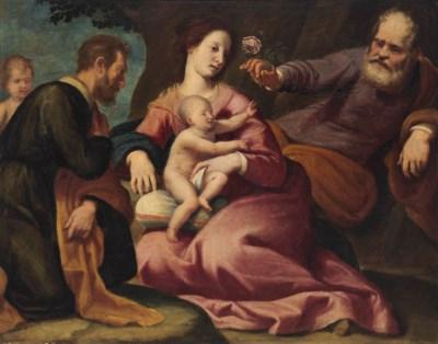Florentine School, 17th Centur