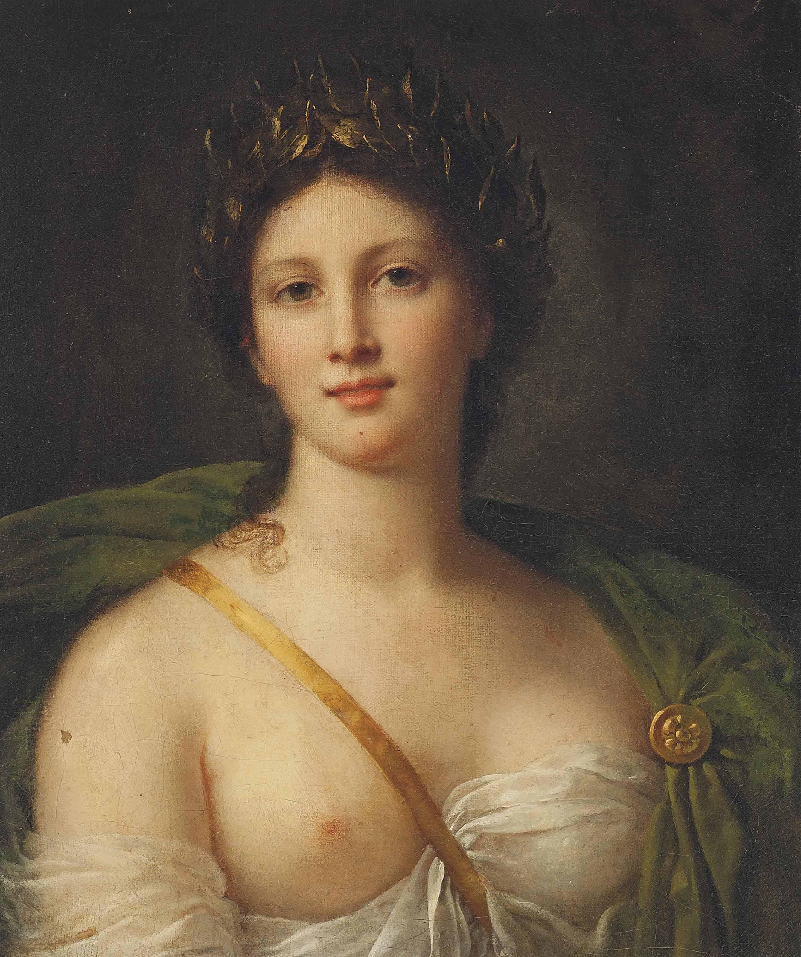 Marie-Françoise-Constance La M