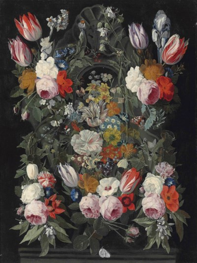 Attributed to Jan van Kessel I