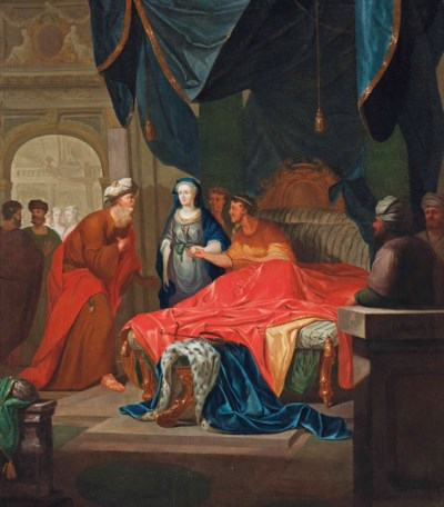 Circle of Gerard de Lairesse (