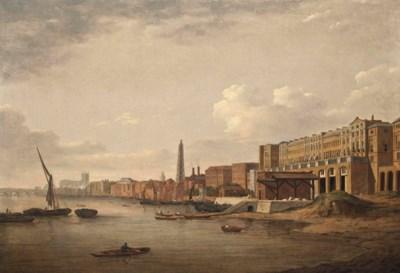 William Marlow (London 1740-18