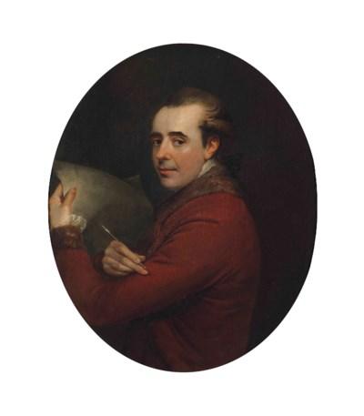 Circle of Sir Joshua Reynolds