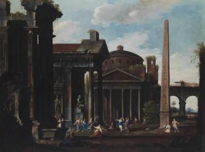 Domenico Roberti (c.1642-1707
