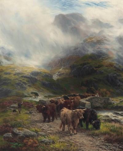 Henry Garland (1854-1890)