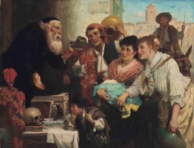 Robert Kemm (1837-1895)
