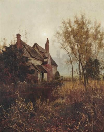 Edward Wilkins Waite, R.B.A. (