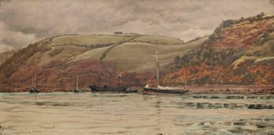 John Brett, A.R.A. (1831-1902)