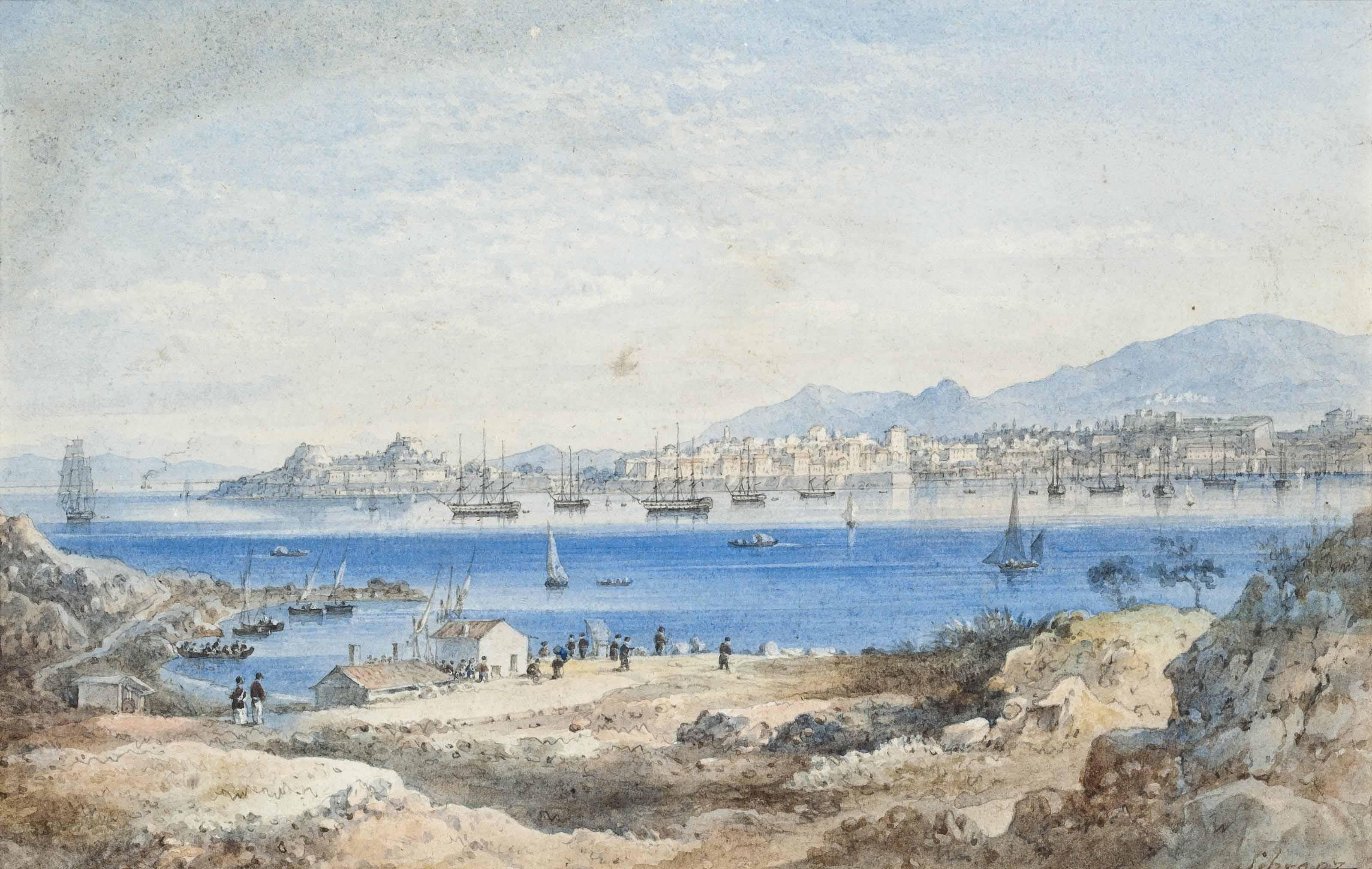 Joseph Schranz (1803-1853)
