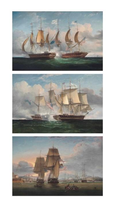 John Lynn (fl. 1828-1848)
