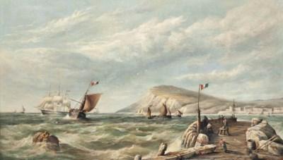 Henry King Taylor (fl. 1857-18