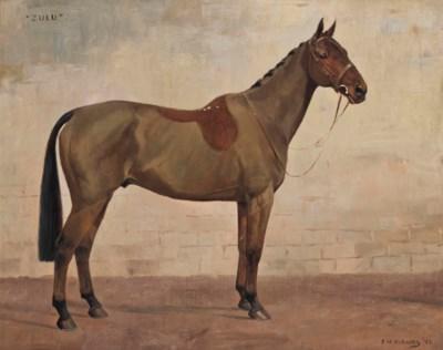 Frances Mabel Hollams (1877-19