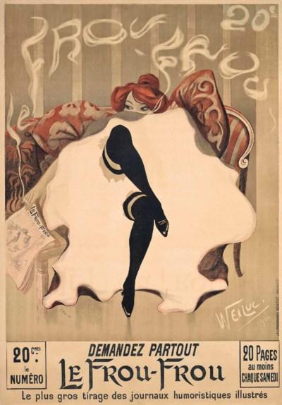 Weiluc (Lucien-Henri Weil, 187