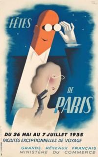 FÊTES DE PARIS