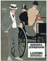 BURGER & ZIMMERMANN