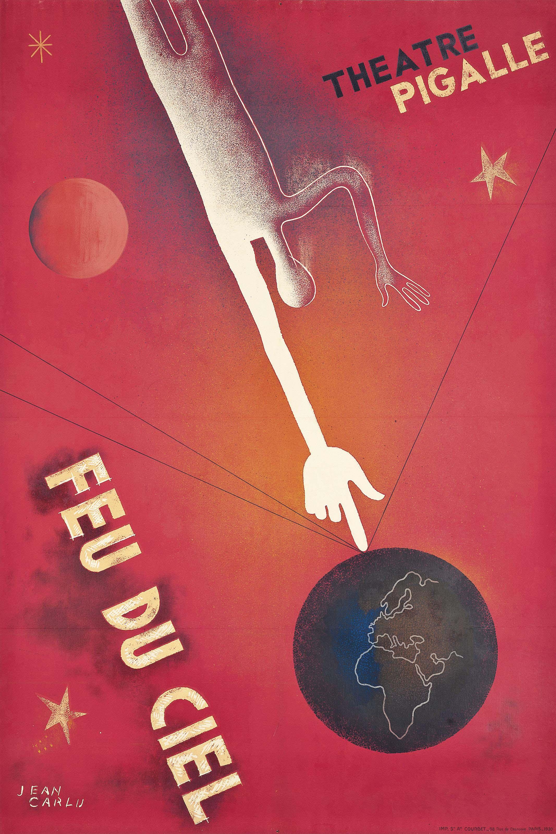 Jean Carlu (1900–1997)