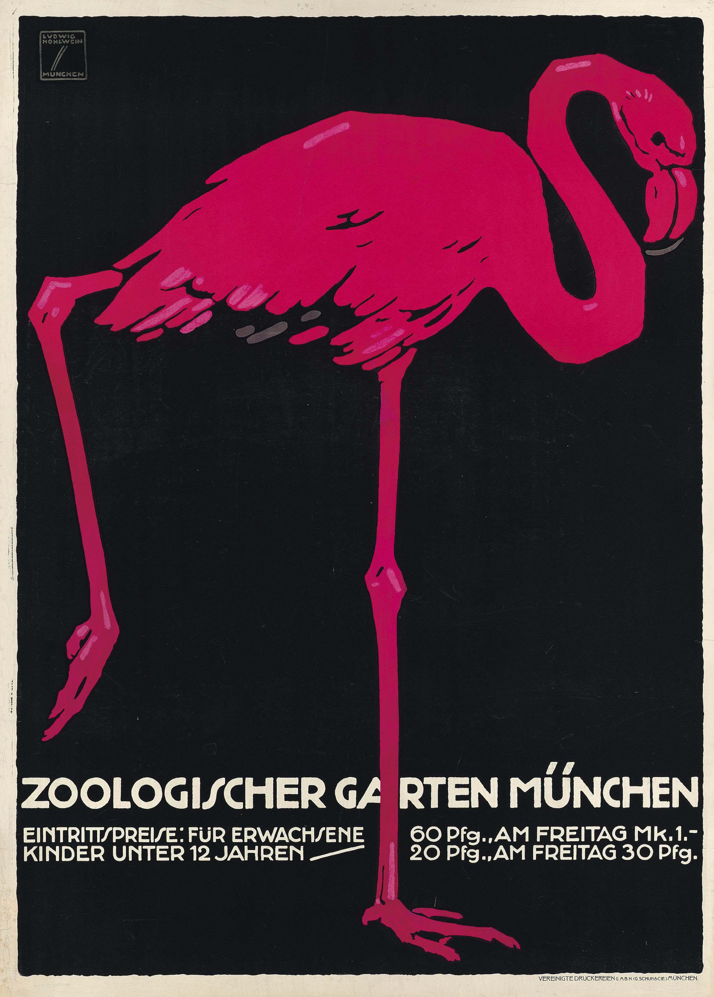 Ludwig Hohlwein (1874-1949)