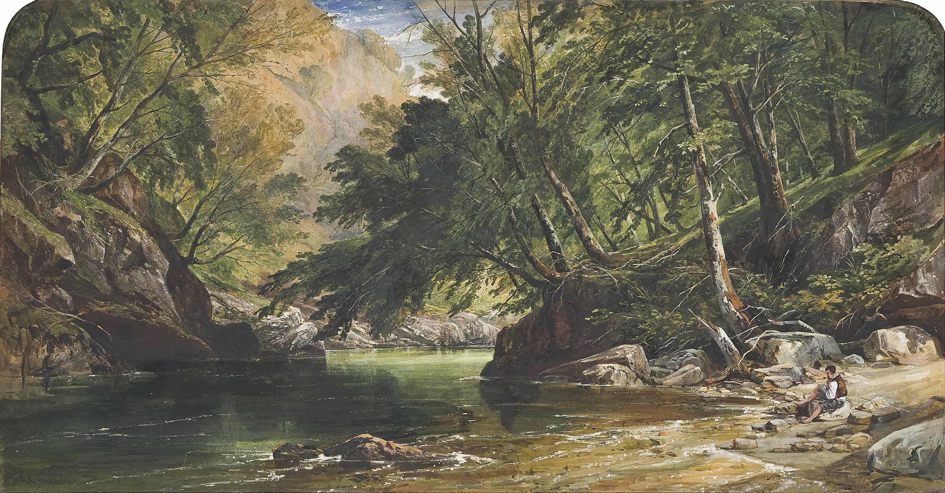 Edmund Gustavus Muller (1836-1