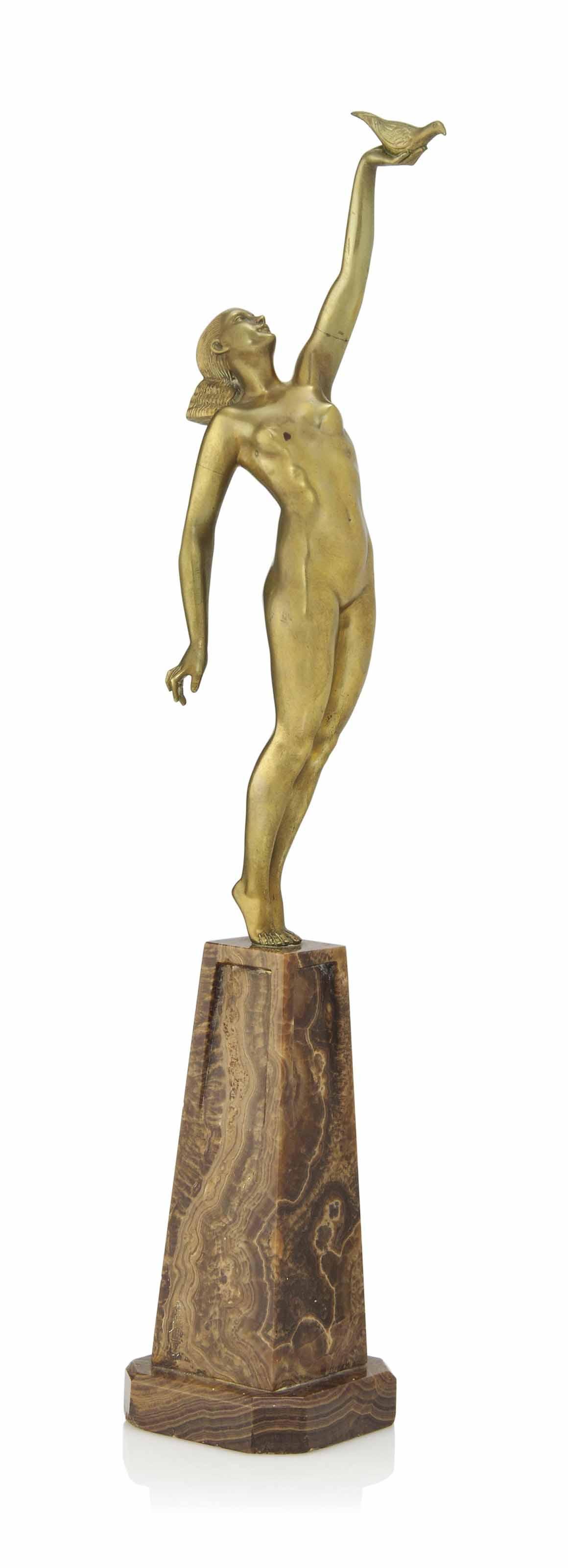 A PIERRE LE FAGUAYS (1892-1935