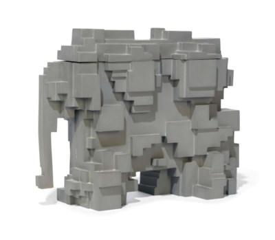 'ELEPHANT' A SIR EDUARDO PAOLO