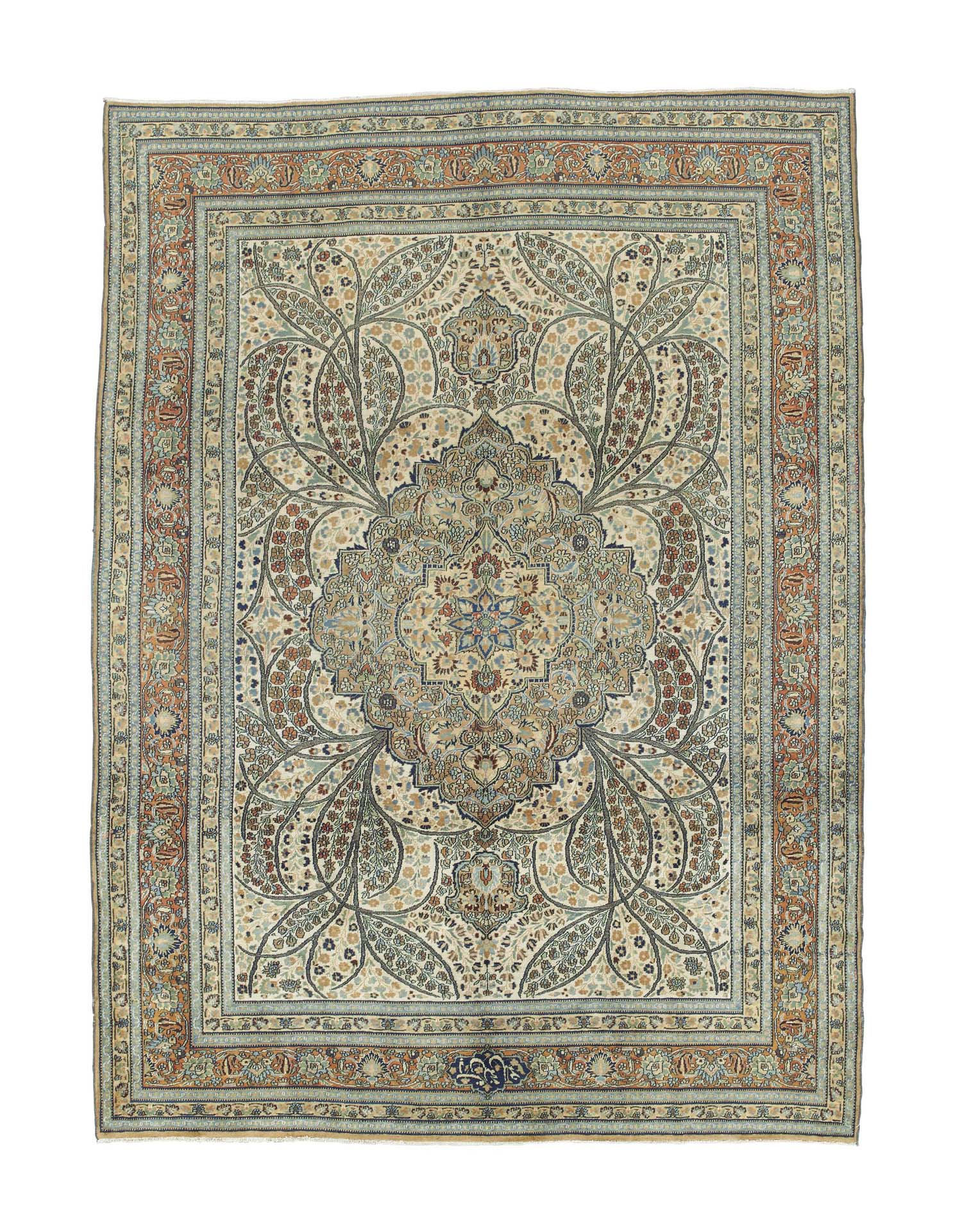 A fine Doroksh carpet