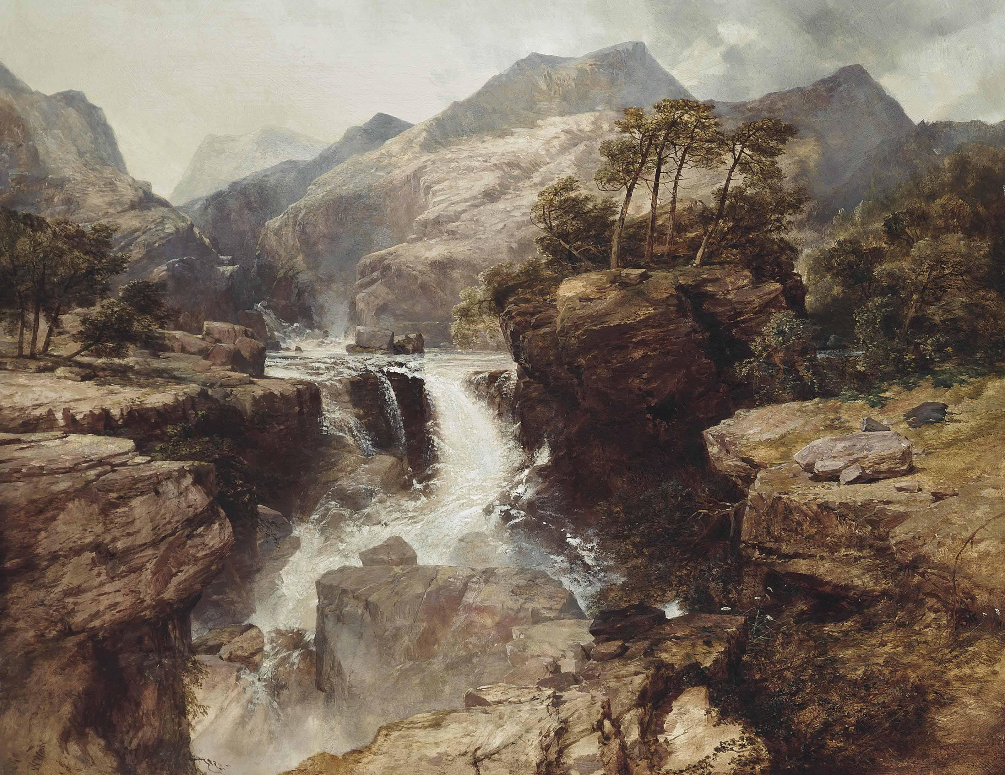 William West (1801-1861)