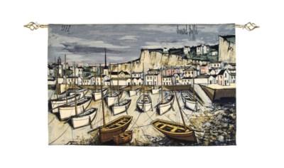 BERNARD BUFFET (FRENCH 1928-19