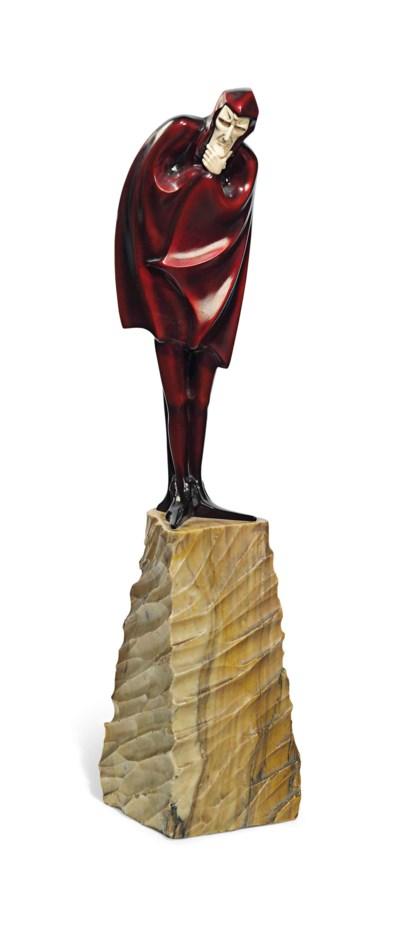 A ROLAND PARIS (1894-1945) COL
