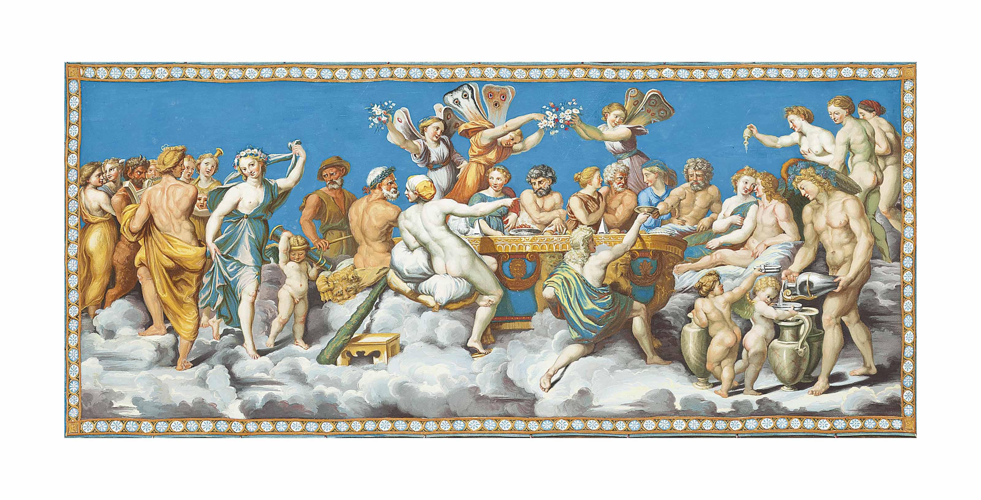 After Raphael Sanzio, called Raphael