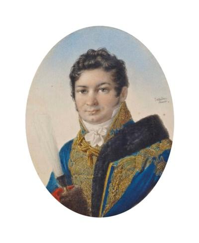 Rudolf von Alt (Austrian, 1812