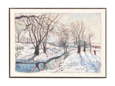 Hugues Claude Pissarro (Neuill