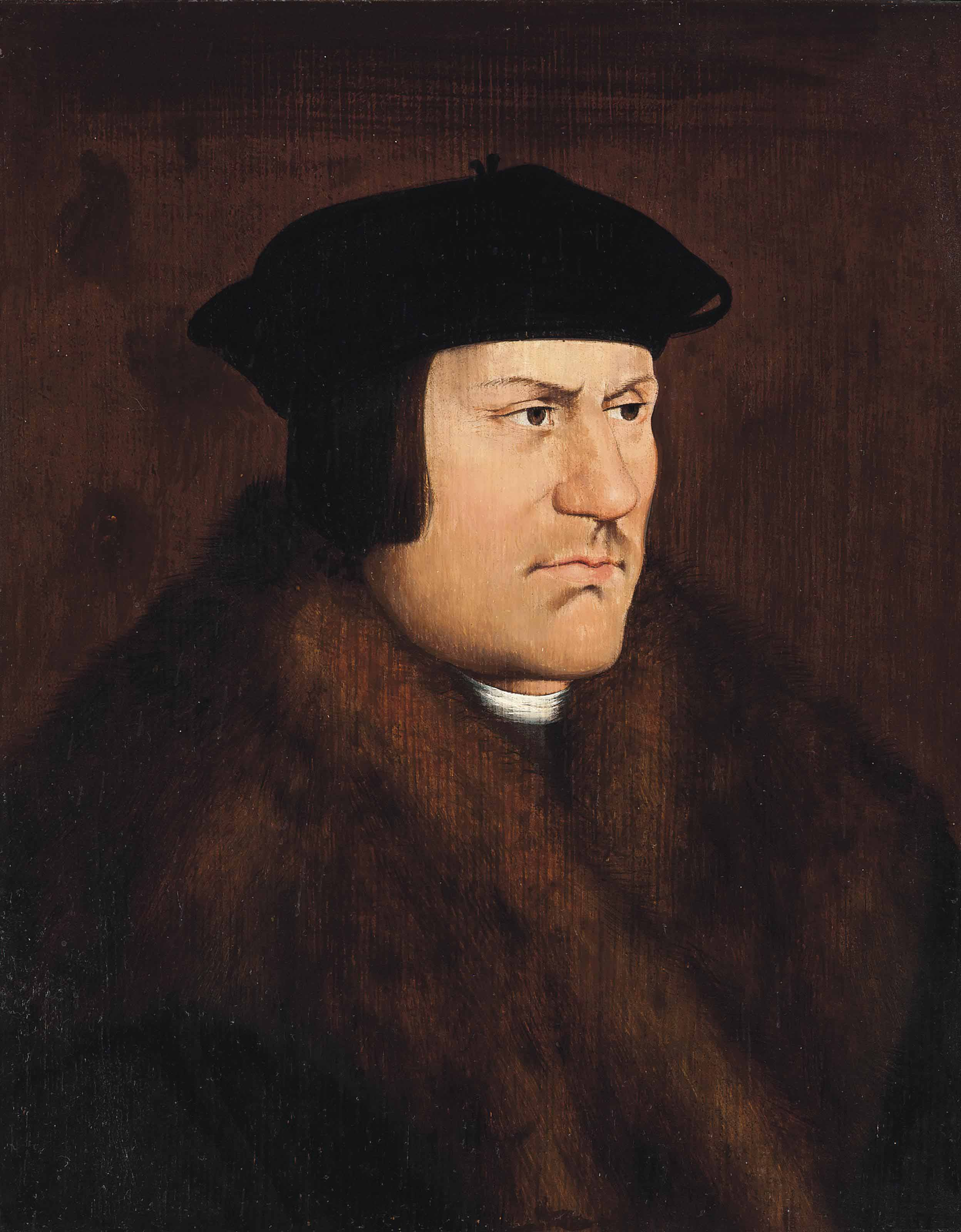 Manner of Hans Holbein the You