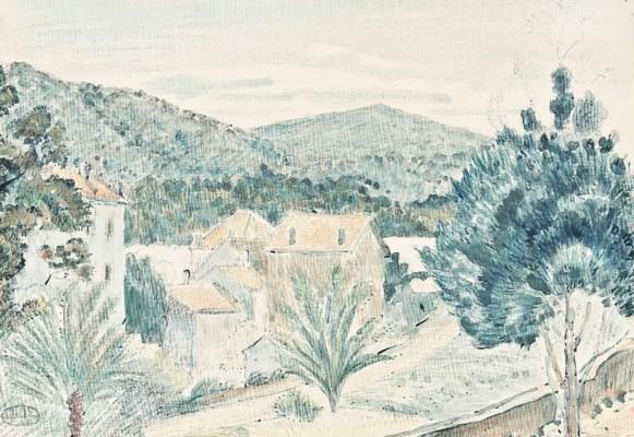 Lucien Pissarro (Paris 1863-19