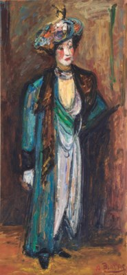 Arbit Blatas (Lithuanian, 1908