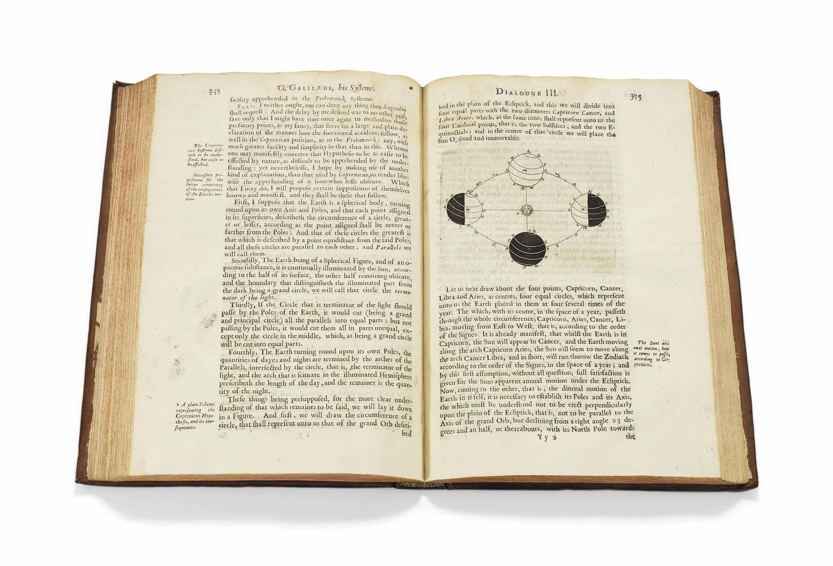 GALILEI, Galileo (1564-1642) a