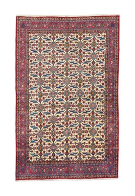 A VERY FINE VERAMIN CARPET, NO