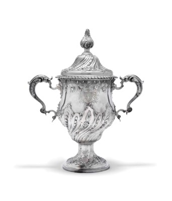 THE PALGRAVE MEMORIAL CUP:- A