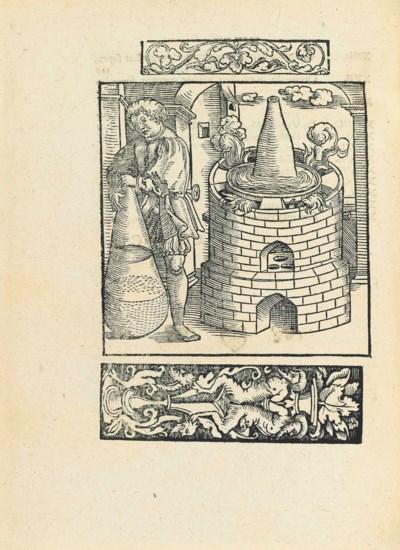 JANUS LACINIUS (14TH-15TH CENT