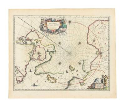 WILLEM BLAEU (1571-1638)