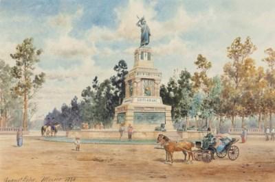 August Lohr (1843-1919)