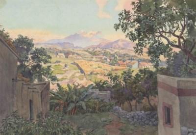 Paul Fischer (1864-1932)