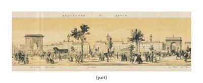 A. PROVOST (FL. 1834-1855)