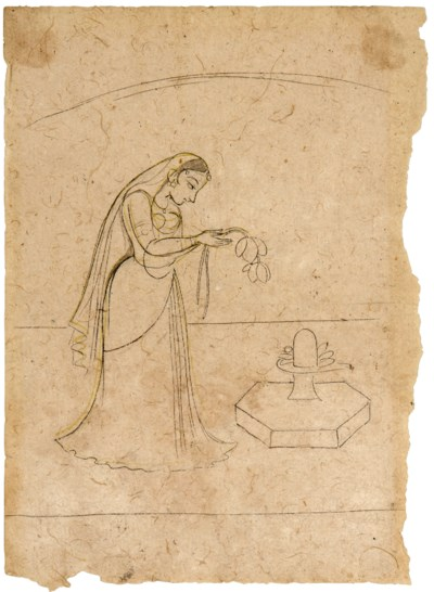 TWO SKETCHES: THE SORROW OF RA