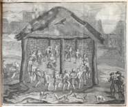 CLAUDE LE BEAU (1704-1779)