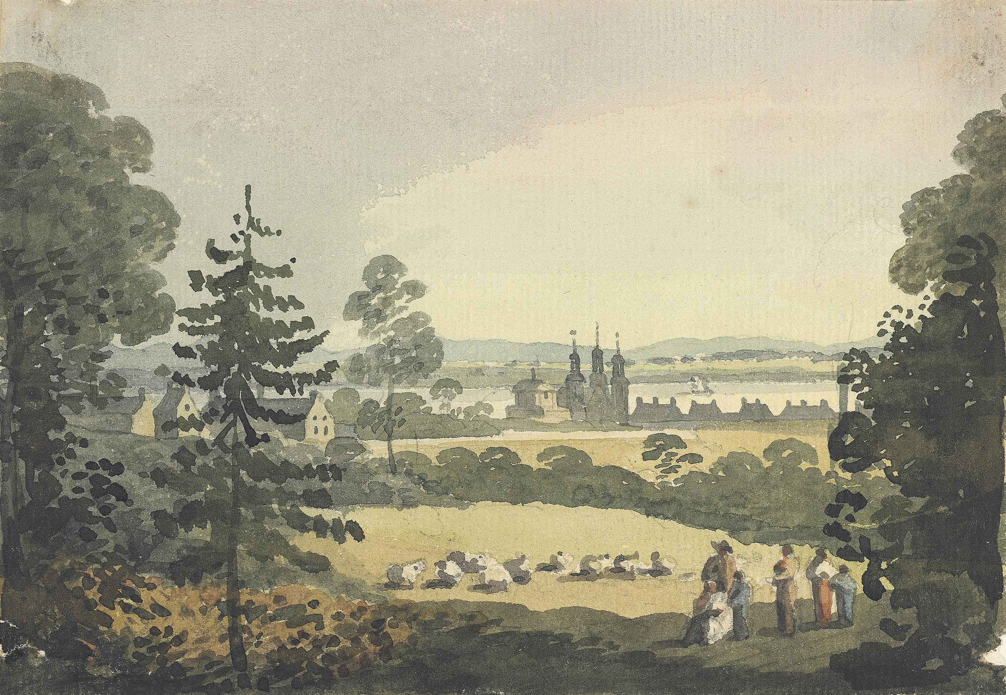 Beauport, 1810