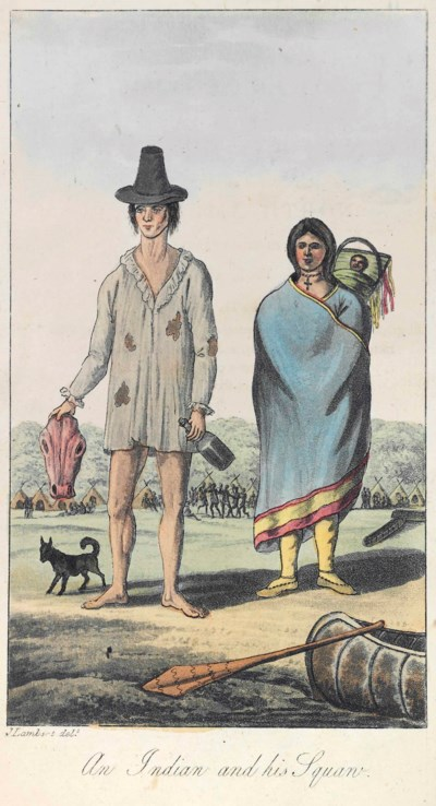 JOHN LAMBERT (b. c. 1755)