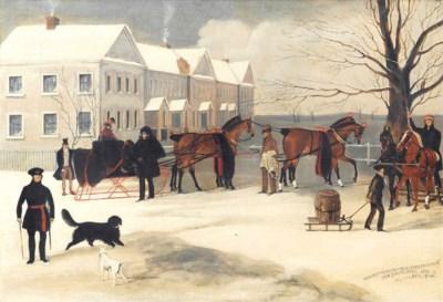 W. S. Cooper (19th Century), a