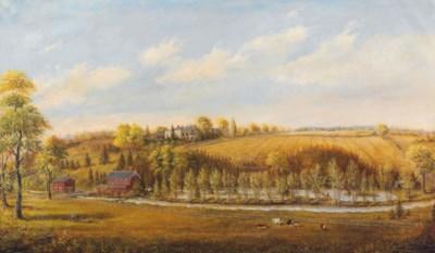 Edward Scope Shrapnel, A.R.C.A