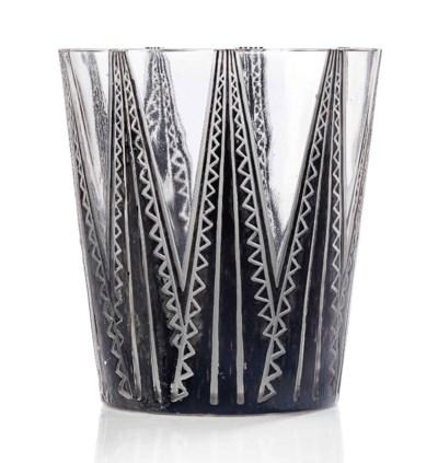 A 'Nimroud' Vase, No. 970