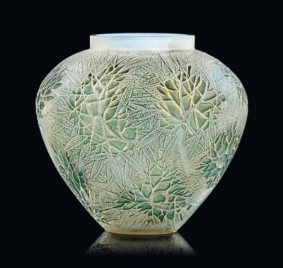 An 'Esterel' Vase, No. 941